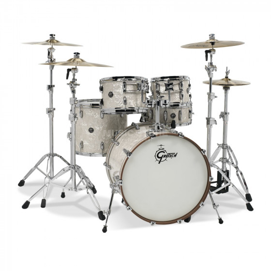GRETSCH Renown Maple Studio Vintage Pearl