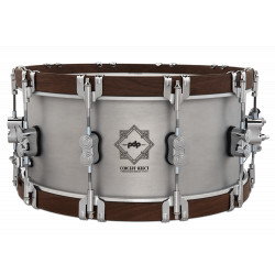 PDP by DW Concept Select Aluminium 14x6.5""
