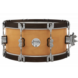 PDP by DW Concept Maple Classic Ebony 14x6.5""