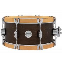 PDP by DW Concept Maple Classic Walnut 14x6.5""