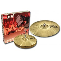 Paiste Set Platos PST3 Essential Set 14/18