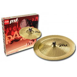 Paiste Set Platos PST3 Effects Pack