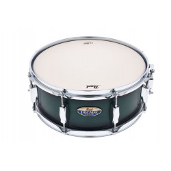 Pearl Decade Maple Deep Forest Burst 14x5.5""