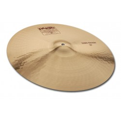 "Paiste Crash 17"" 2002 Thin"