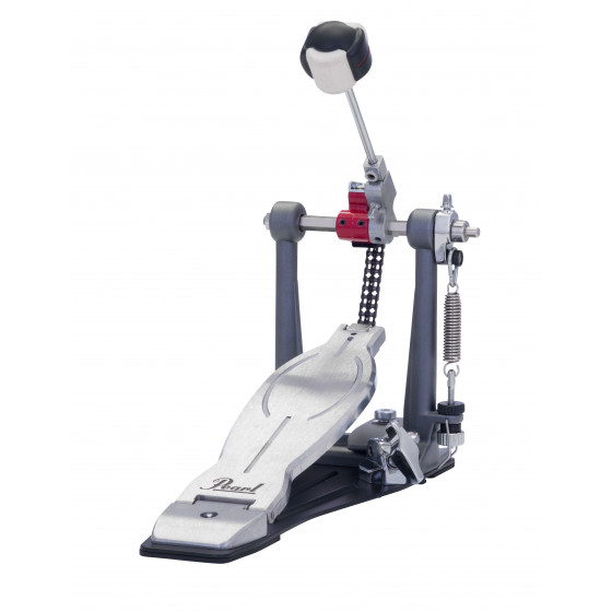 Pearl P-1030R Pedal Bombo Eliminator Solo Red