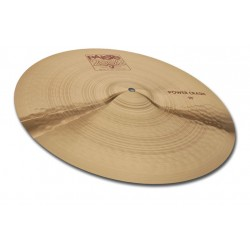 "Paiste Crash 20"" 2002 Power"