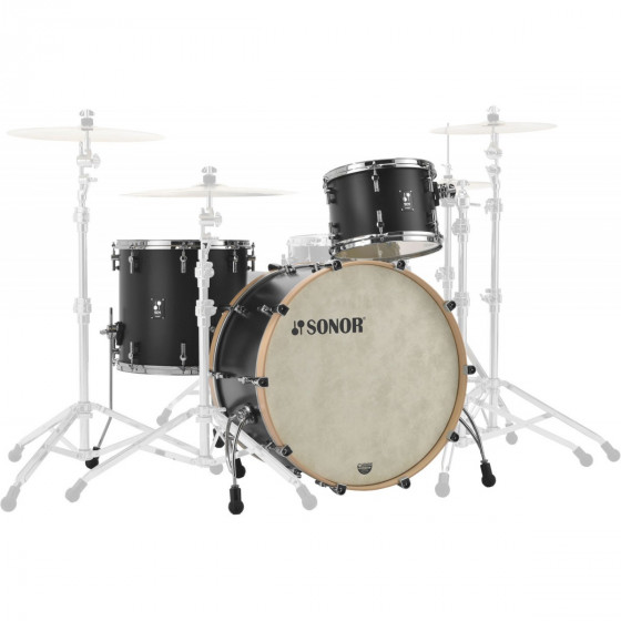 Sonor SQ1 Standard GTB Black B Stock