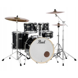 Pearl Export Studio EXX705 Satin Shadow Black Limited Edtion