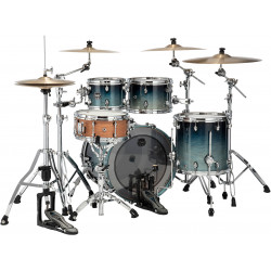 Mapex Saturn Renew Studio Teal Blue Fade
