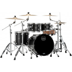 Mapex Saturn Renew Studio Satin Black