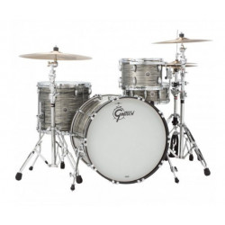 Gretsch Brooklyn Rock Gray Oyster