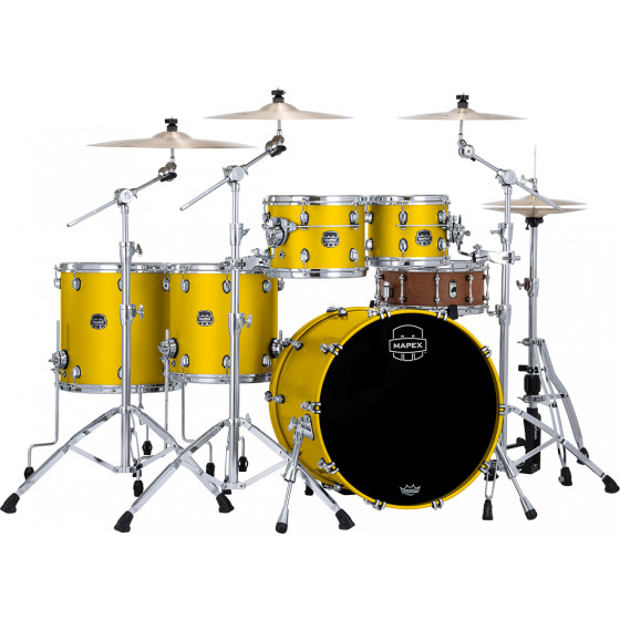 Mapex Saturn Evolution Standard Tuscan Yellow