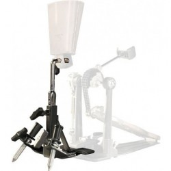 Pearl PPS-20L Bass Drum Pedal Holder