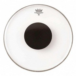 "Remo 20"" Controlled Sound Clear Bass Drum CS-1320-10"