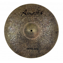 "Amedia Crash 18"" Dervish"