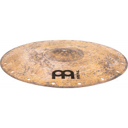 "Meinl Ride 21"" Byzance Vintage Chris Coleman Squared Ride"