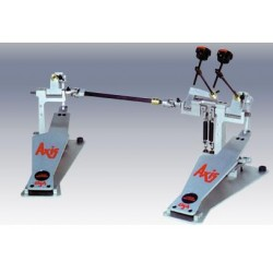 Axis Pedal Doble A Longboard