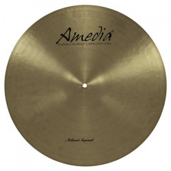 "Amedia Crash 21"" Ahmet Legend"