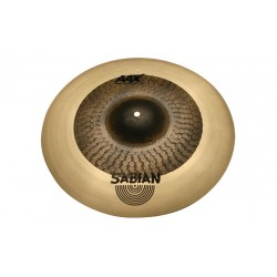 "Sabian Crash 18"" AAX El Sabor Picante Hand Crash"