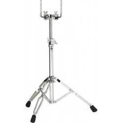 DW 9900 Double Tom Tom Stand