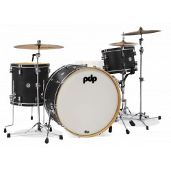 PDP by DW Concept Classic Big Rock Ebony
