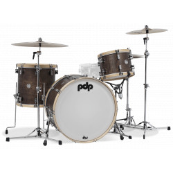 PDP by DW Concept Classic Big Rock Walnut