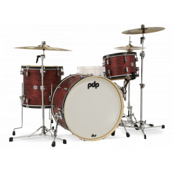 PDP by DW Concept Classic Big Rock Ox Blood