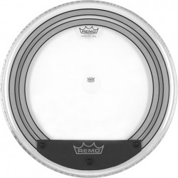 REMO 24 Powersonic Clear PW-1324-00