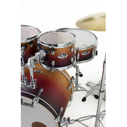 Pearl Export Lacquer Studio EXL705N Ember Dawn