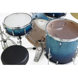 Pearl Export Lacquer Rock EXL725S Azure Daybreak