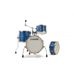 Sonor AQX Jungle BOS Blue Ocean Sparkle
