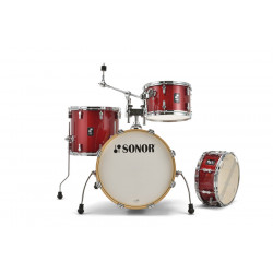 Sonor AQX Jazz RMS Red Moon Sparkle