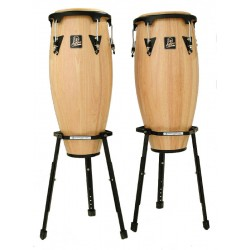 LP Congas Aspire Natural LPA647BAW