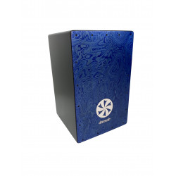 Duende Cajón First Blue
