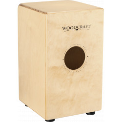 Meinl PWC100B Cajón Woodcraft Pick Up