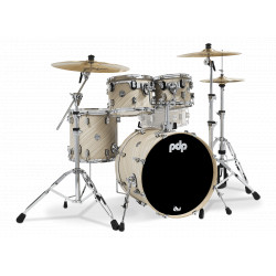 PDP by DW Concept Maple Studio Twisted Ivory