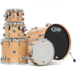 PDP by DW Concept Maple CM5 Standard Natural