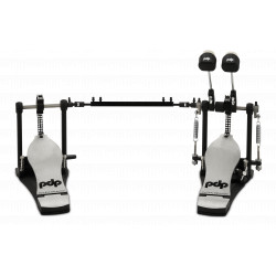 PDP PDDP812 Double Bass Drum Pedal Serie 800