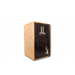 Leiva Percussion Cajon Junior 3/4