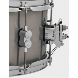 """PDP by DW Concept Select Steel 14x5"""""""