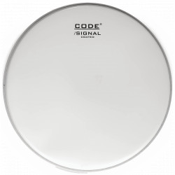 """Code 22"""" Signal Coated Bass Drum"""