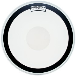 "Aquarian 20"" Resonante Force I Coated TCFB20"