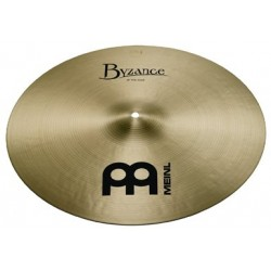 "Meinl Crash 16"" Byzance Thin B16TC"