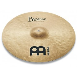 "Meinl Crash 20"" Byzance Extra Thin Hammered B20ETHC"