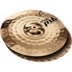 "Paiste Hi Hat 14"" PST8 Reflector Sound Edge"