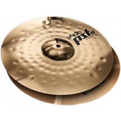 "Paiste Hi Hat 14"" PST8 Reflector Medium"