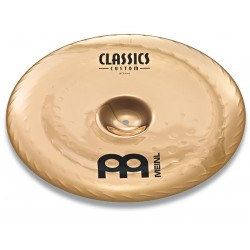 "Meinl China 16"" Classics Custom CC16CHB"