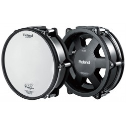 ROLAND PD-128S-BC V-Drum Mesh Snare Pad