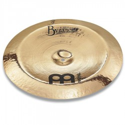 Meinl China 20 Byzance Brillant B20CH-B