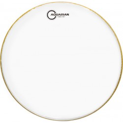 "Aquarian 12"" Force Ten Clear FOR12"